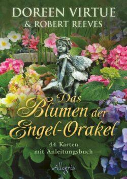 Das Blumen der Engel-Orakel