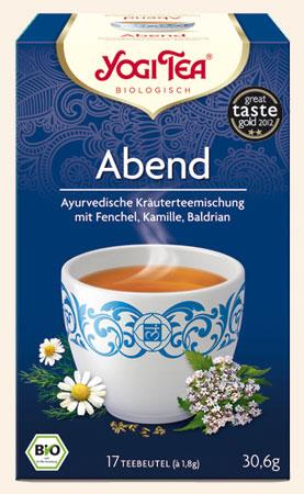 Abend Tee