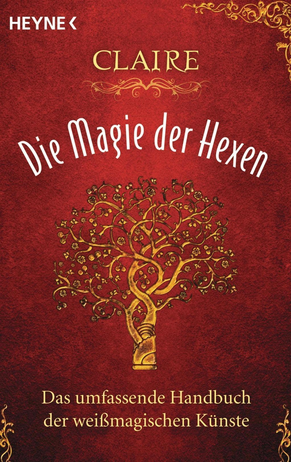 Die Magie der Hexen 1