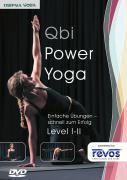 Qbi Power Yoga 1-2