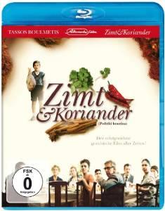 Zimt & Koriander