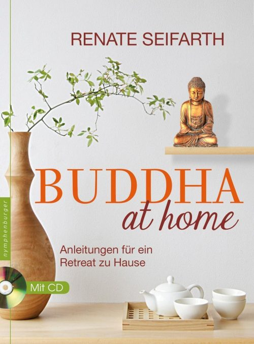 Buddha at home