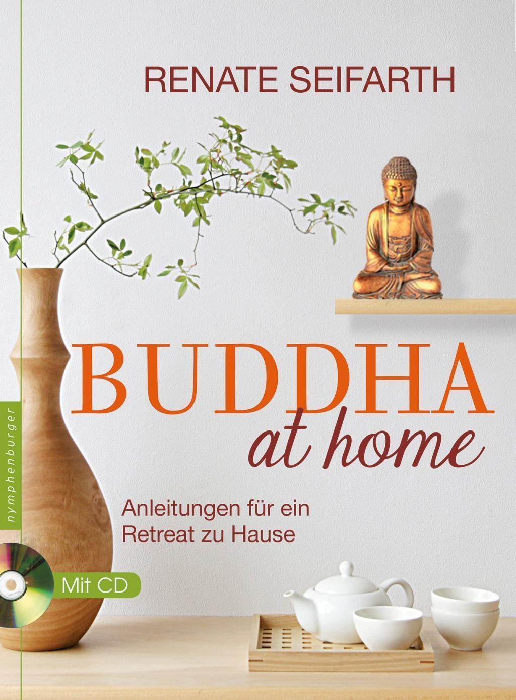 Buddha at home 1