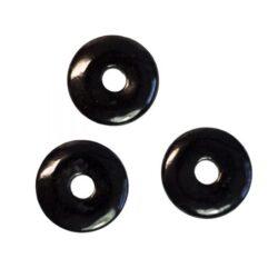 Schungit Donut Ø 50mm