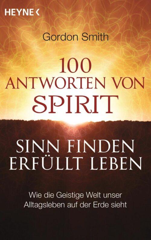 100 Antworten von Spirit TB