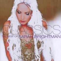 Classics The Best of Sarah Brightman