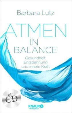 Atmen in Balance +CD
