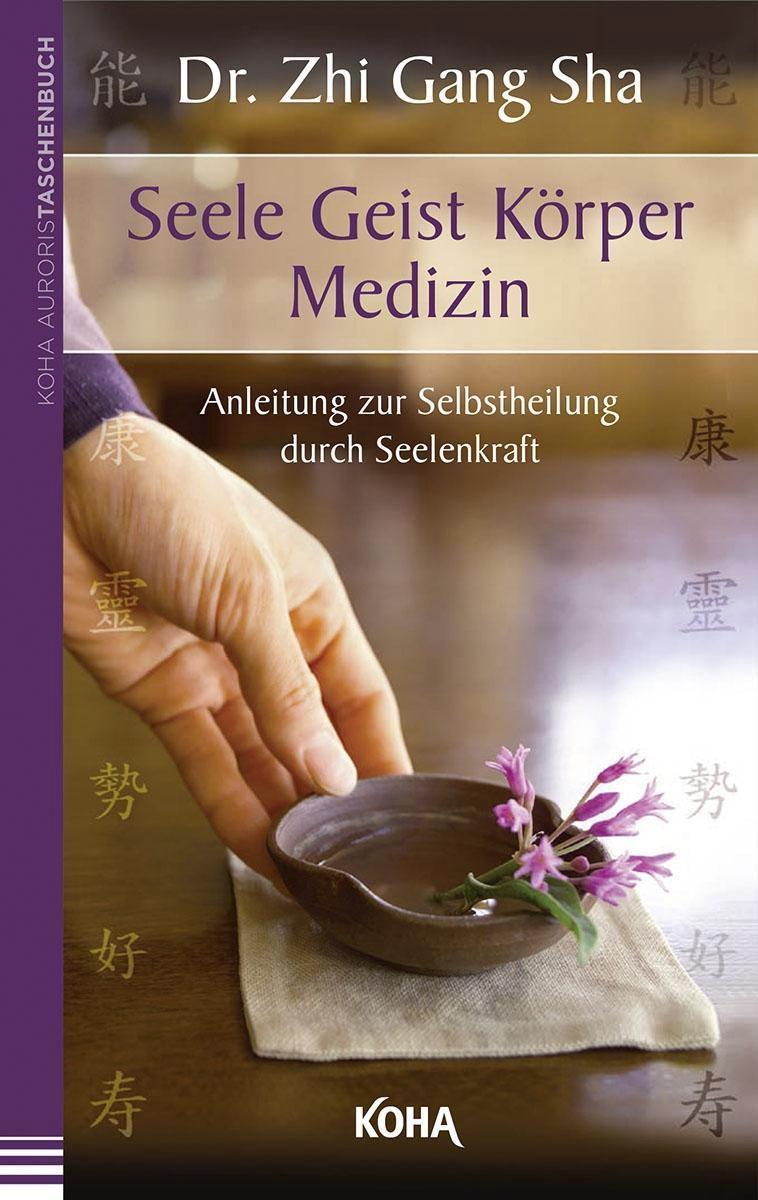 Seele Geist Körper Medizin
