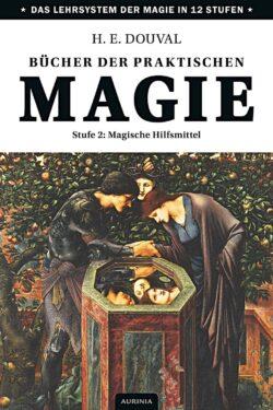Bücher der praktischen Magie 2