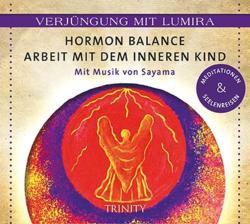 Hormon Balance Arbeit mit dem Inneren Kind