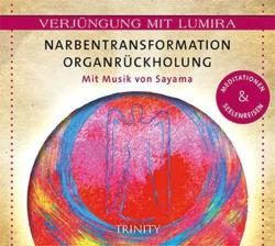 Narbentransformation Organrückholung