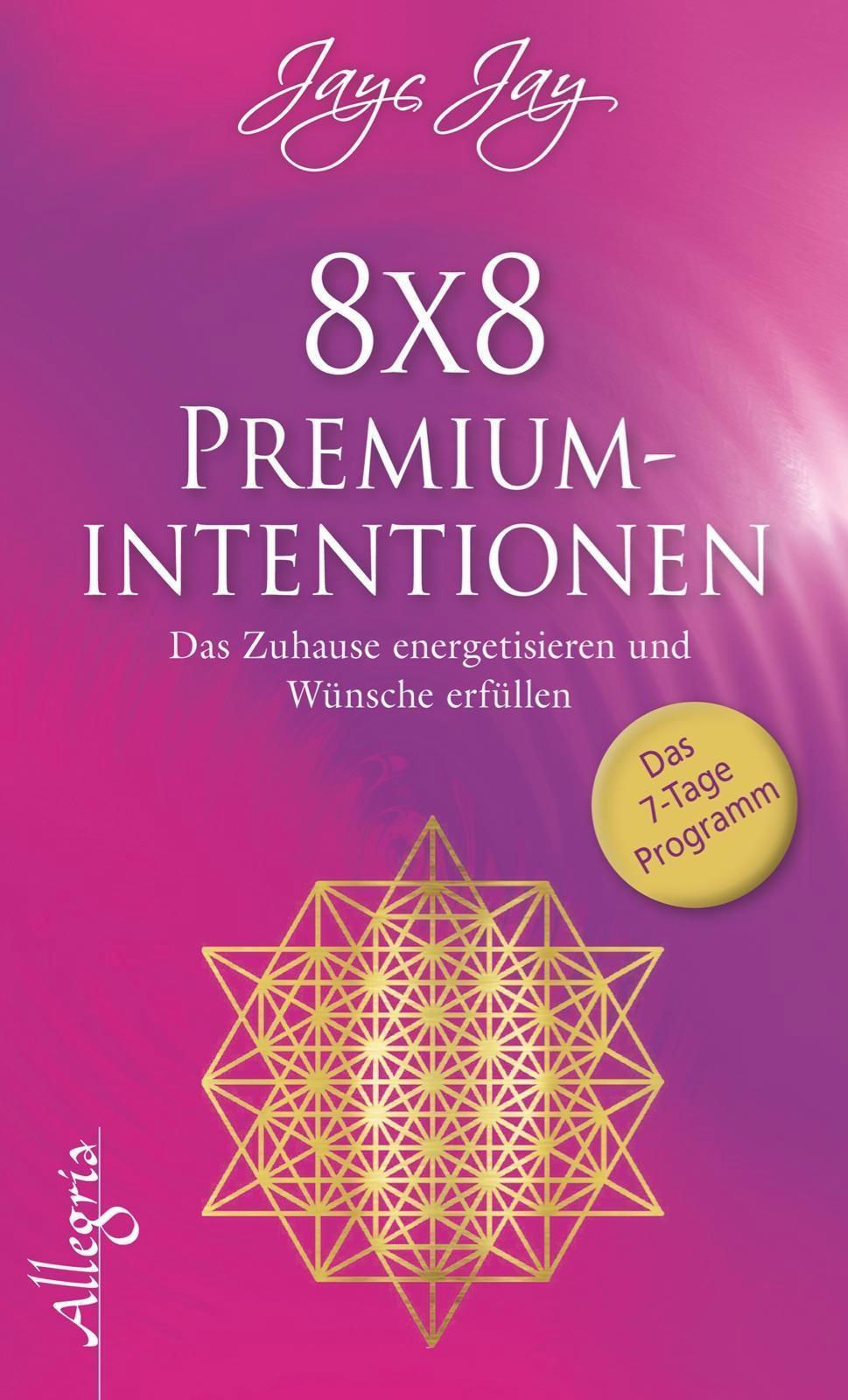 8×8 Premiumintentionen 1