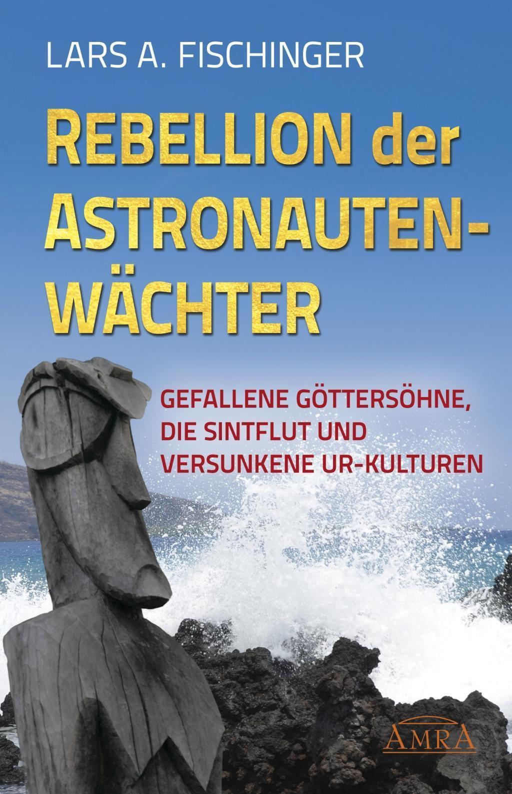 Rebellion der Astronautenwächter