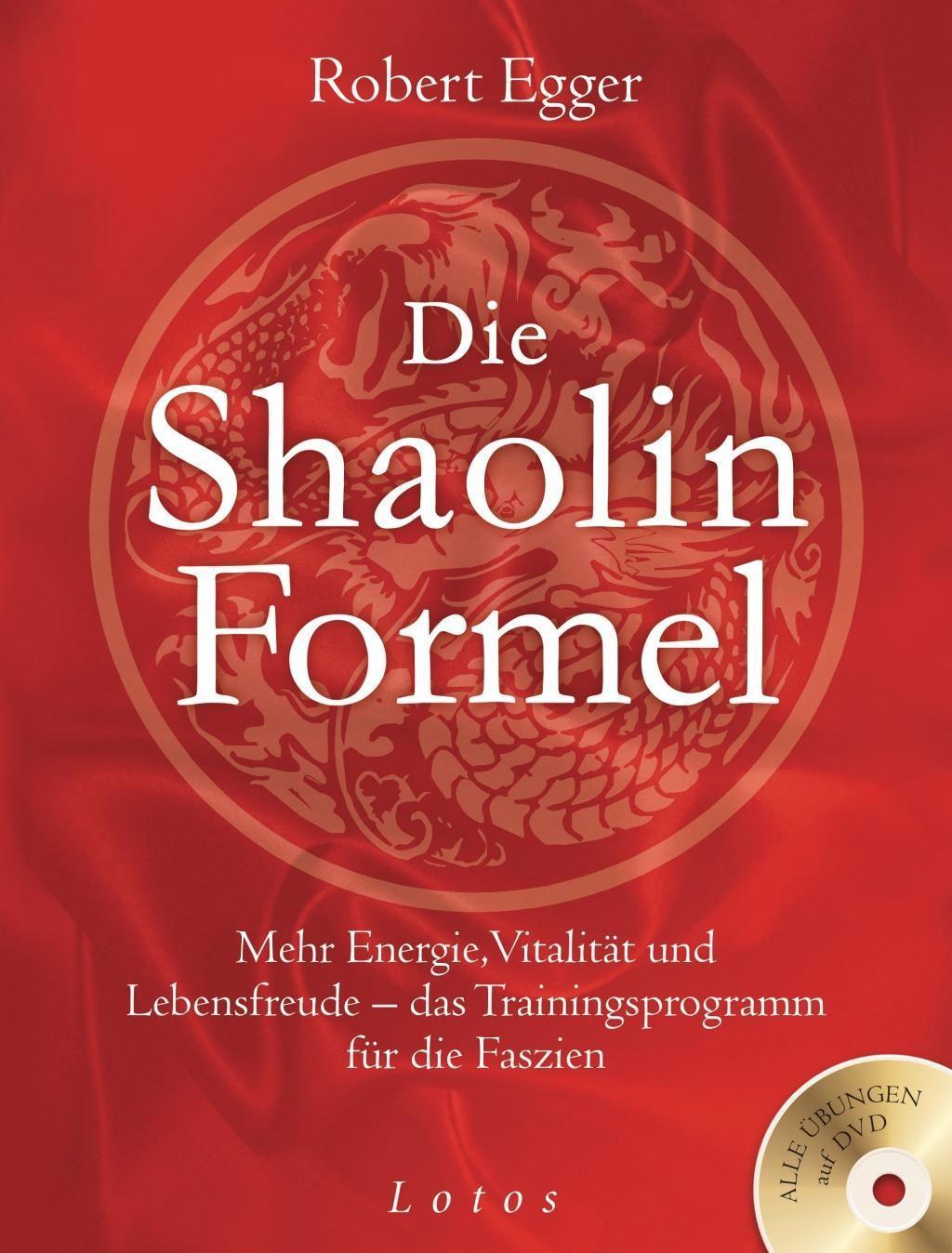 Die Shaolin Formel 1