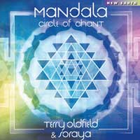 Mandala Circle of Chant
