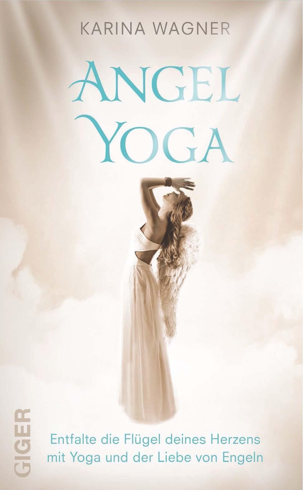 Angel Yoga 1