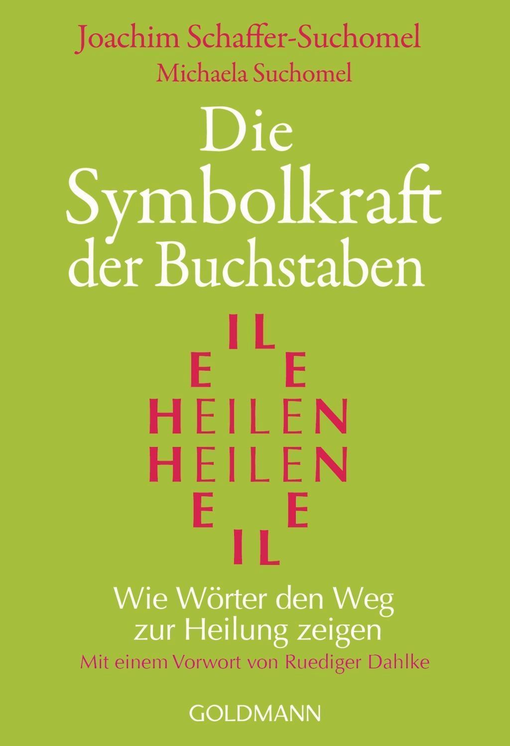 Die Symbolkraft der Buchstaben