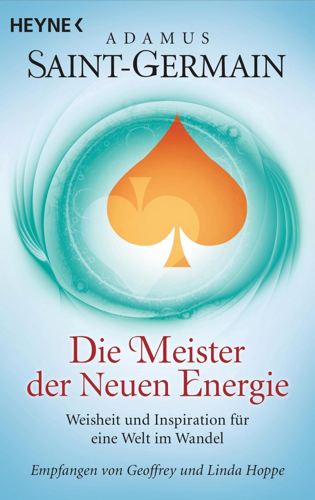 Die Meister der Neuen Energien 1