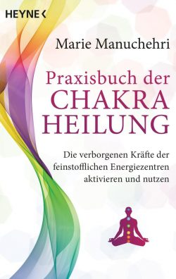 Praxisbuch der Chakra Heilung