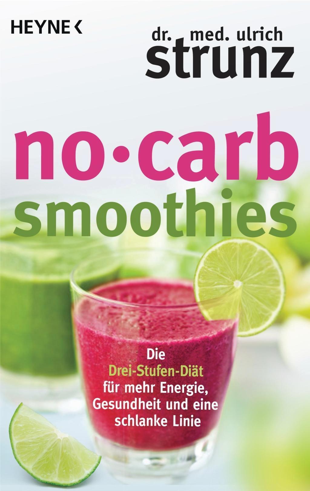 no carb smoothies