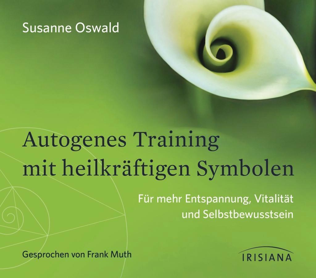 Autogenes Training mit heilkräftigen Symbolen