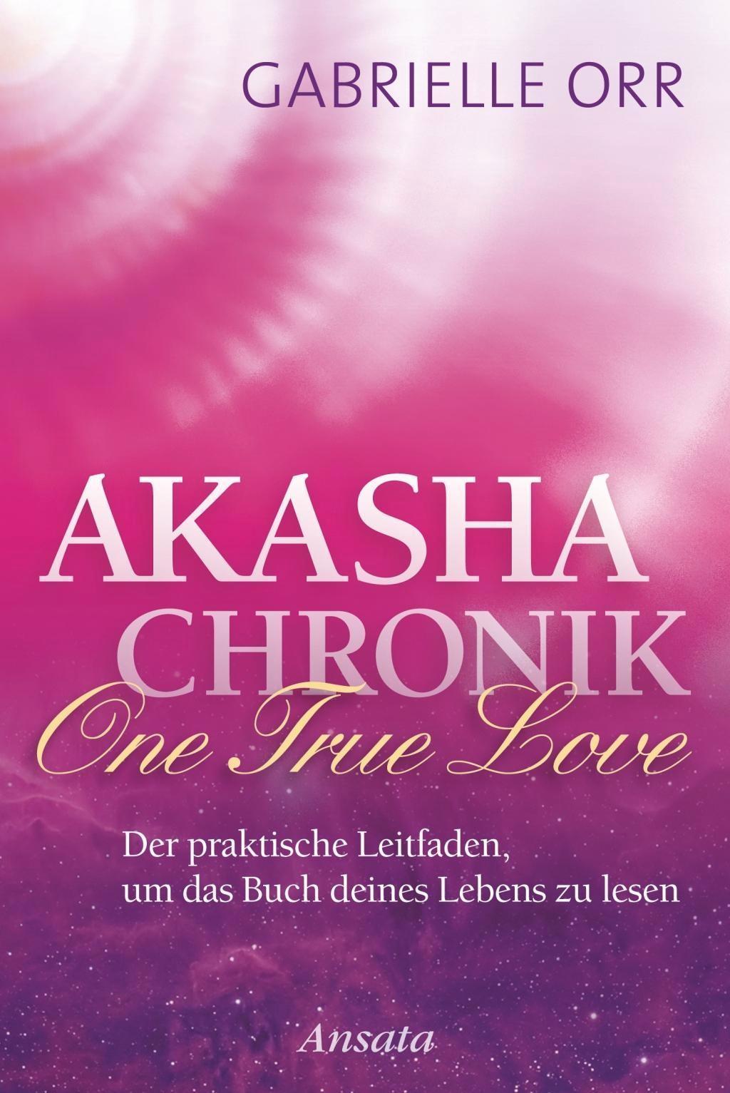 Akasha Chronik One True Love 1