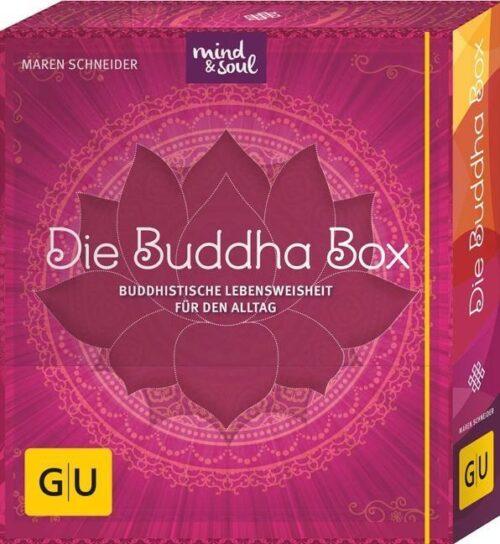 Die Buddha Box