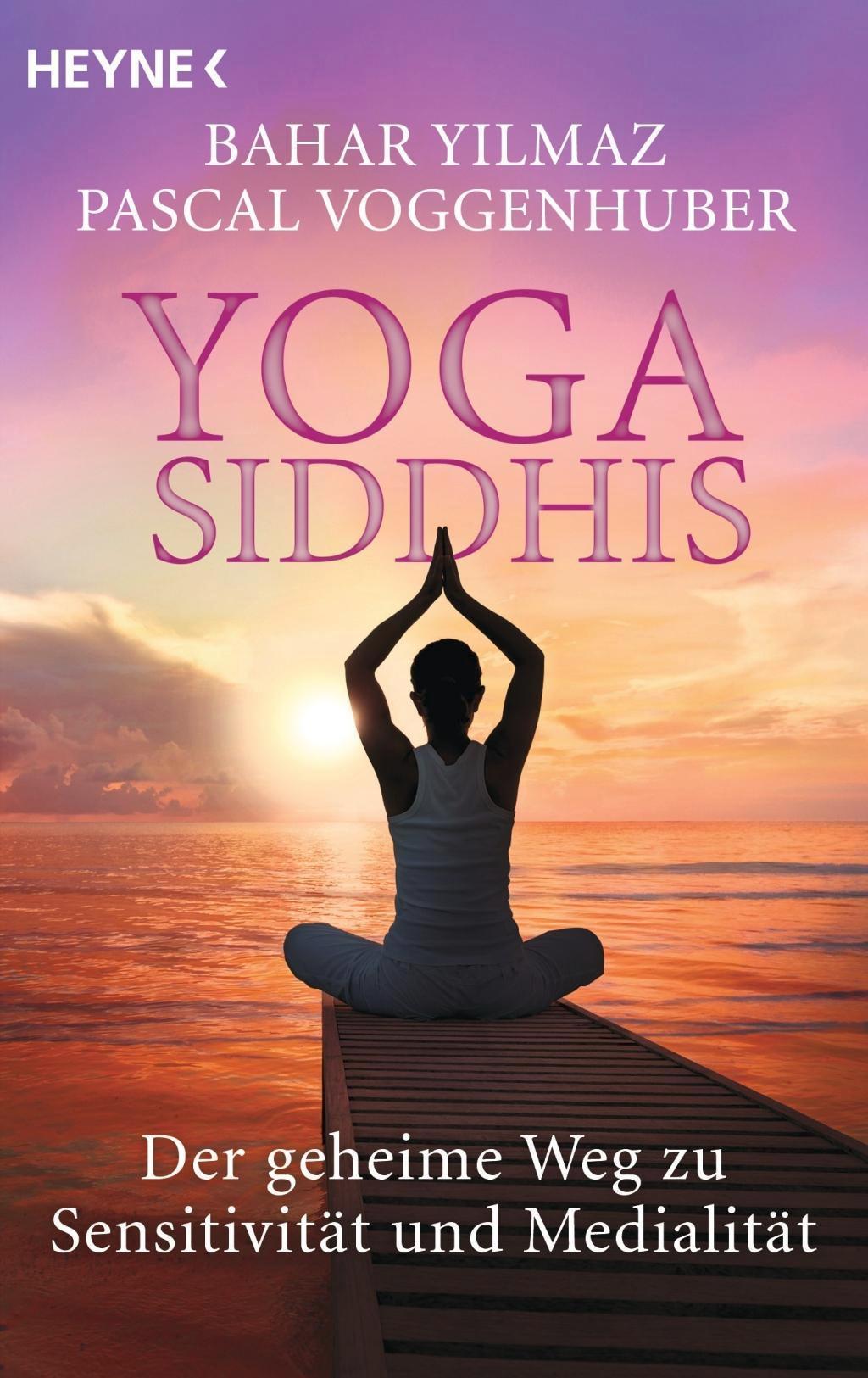Yoga Siddhis 1