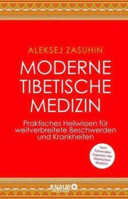 Moderne tibetische Medizin