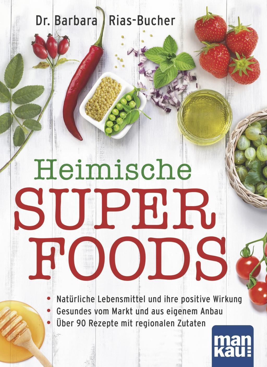 Heimische Super Foods