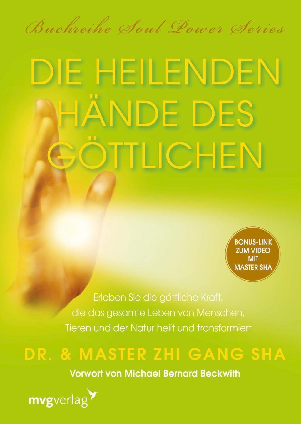 Die heilenden Hände des Göttlichen