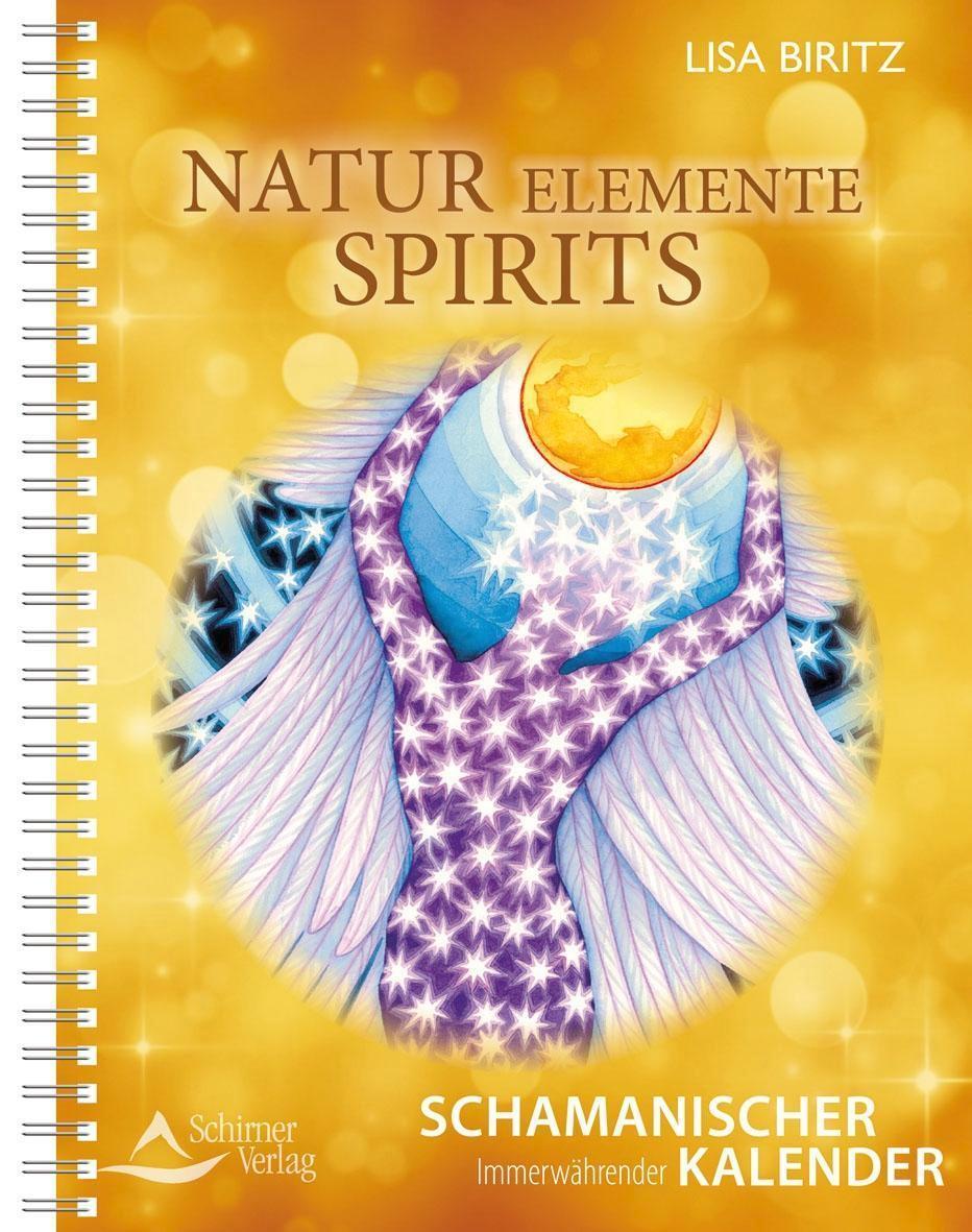 Natur Elemente Spirits 1