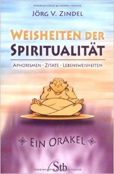 Weisheiten der Spiritualität