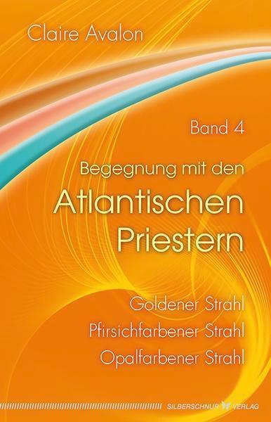 Begegnung mit den Atlantischen Piestern Band 4