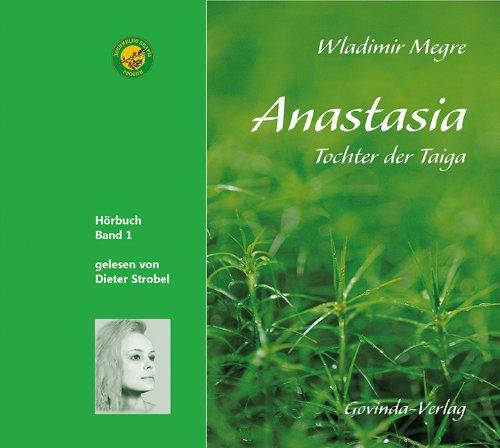 Anastasia  Hörbuch 1