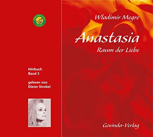 Anastasia  Hörbuch 3