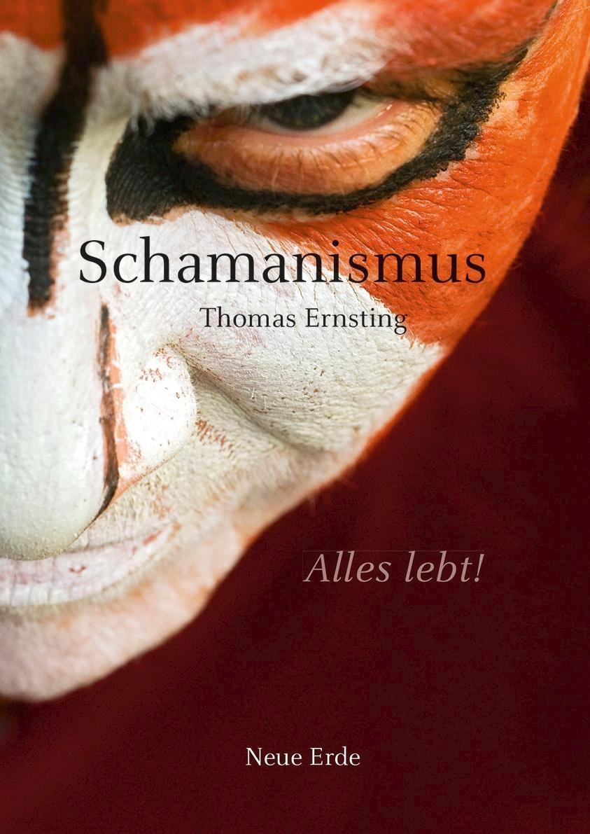 Schamanismus Alles lebt