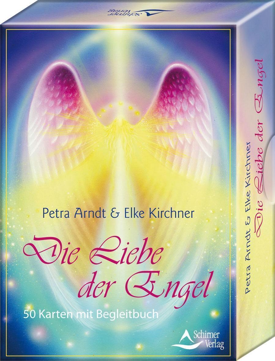 Die Liebe der Engel 1