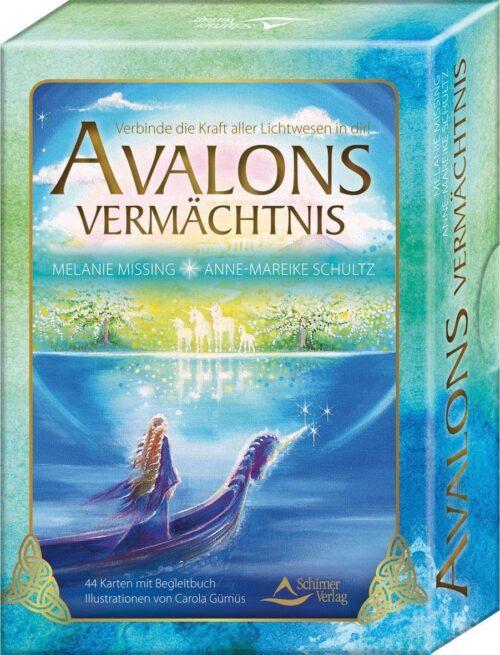 Avalons Vermächtnis