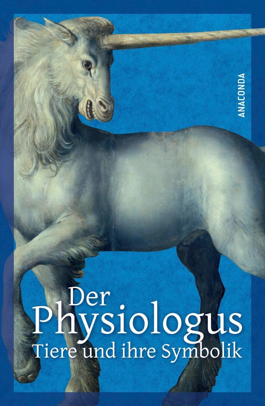 Der Physiologus Tiere und ihre Symbolik 1