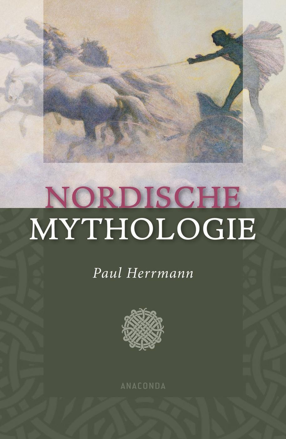 Nordische Mythologie 1