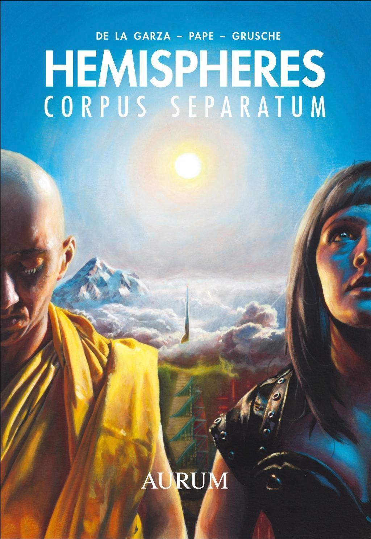 Hemispheres Corpus Separatum 1