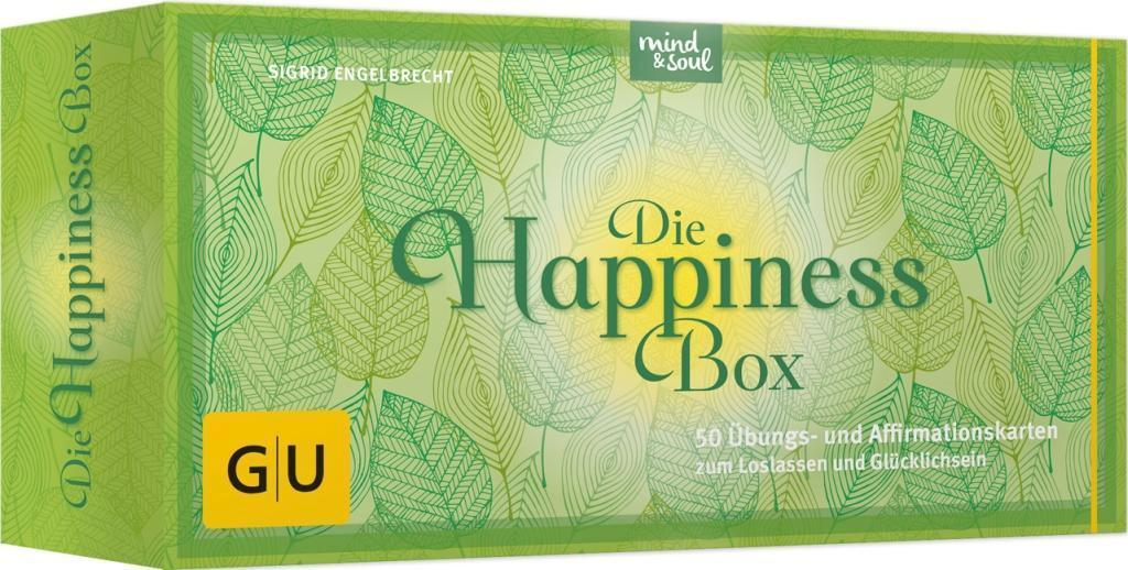 Die Happyness Box 1