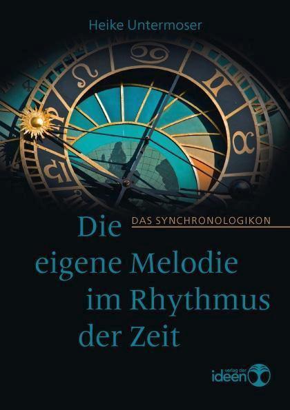 Die eigene Melodie im Rhythmus der Zeit