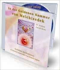 In der goldenen Kammer von Melchizedek