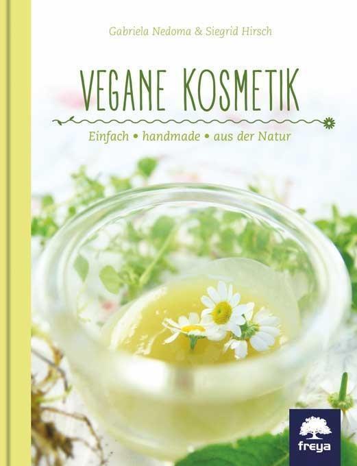 Vegane Kosmetik 1