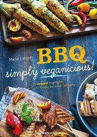 BBQ simply veganicious!