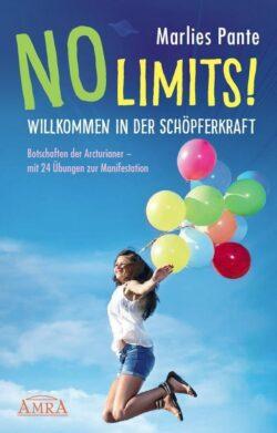 No limits! Willkommen in der Schöpferkraft
