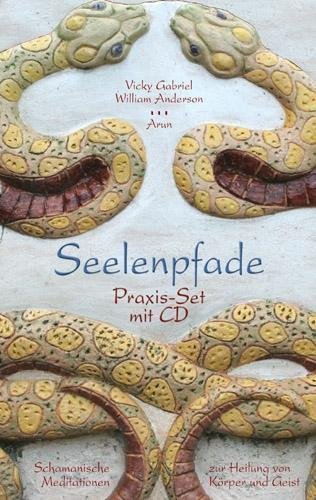 Seelenpfade Praxis-Set mit CD