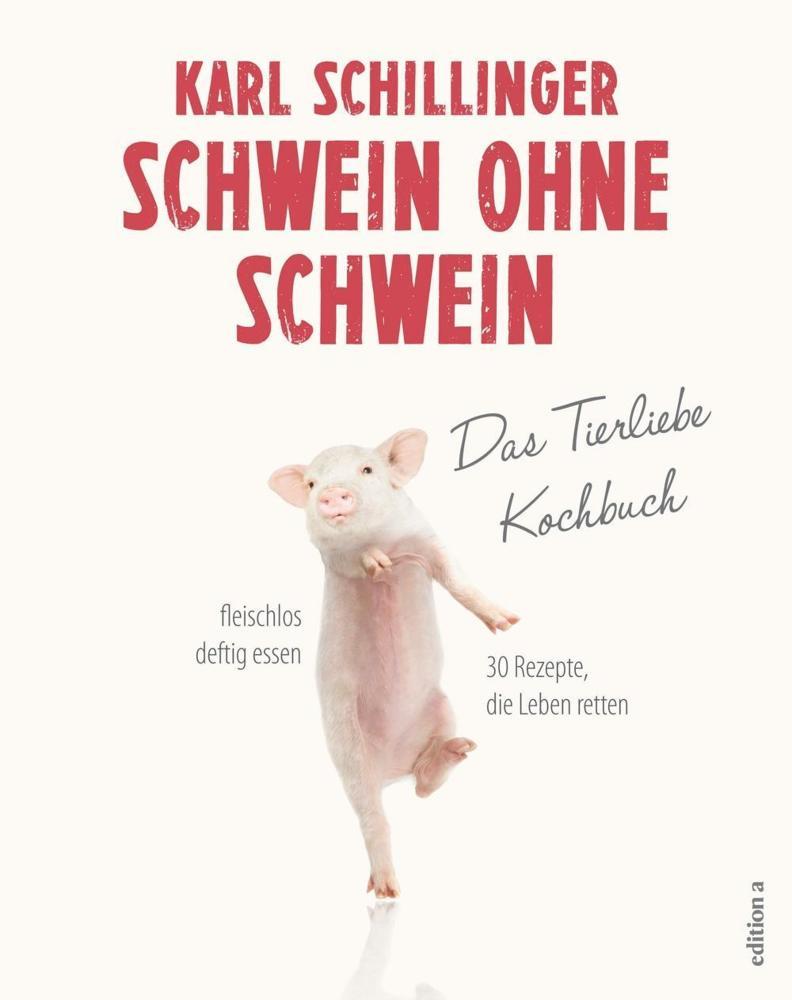 Schwein ohne Schwein 1